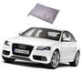 Galaxy Car Body Cover For Audi A4 - Silver
