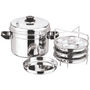 Vinod Cookware 202 Multi Pot Large IDPO-L