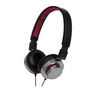 Panasonic RP-HXD5E-K Stylish Headphone