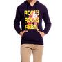 Brohood Cotton Blend Full Sleeves Casual Sweatshirt For Men_skhc33030 - Purple