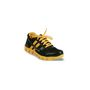 Bacca bucci-Rubber mesh-Sports walking Shoes -yellow:black