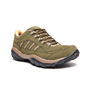 Foot n Style Suede leather Casual Shoes  FS206 - Olive