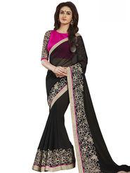 Nanda Silk Mills Fancy Traditional Saree_Vr-1804