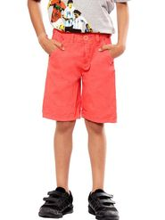 Uber Urban Gemmys Cotton Bermuda Baby_14008142TICBUR379OR