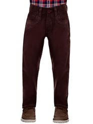 Uber Urban Cotton Chinos Baby_CHI-MRN
