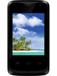 Intex Aqua R2 Smart Mobile Phone - Grey & Black