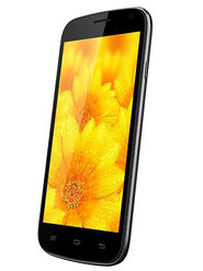 Intex Aqua i5 Octa Android Kitkat with 1 GB RAM and 8 GB ROM 3G Smartphone - Black