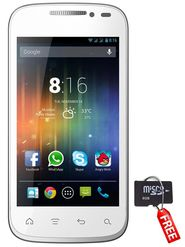 Xccess Pulse (GSM + CDMA) 3G SmartPhone and Free 8GB Memory Card