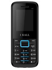 I Kall K88 1.8 inch Dual Sim Mobile  - Black& Blue