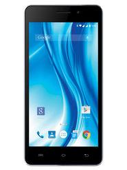 Lava X3 5 Inch Android Lollipop Smartphone - Blue & Black