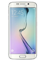 Samsung Galaxy S6 Edge SM-G925 (Black, 32GB)