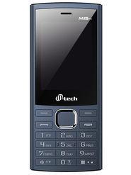 Mtech M15 PRO Dual Sim Feature Phone - Blue