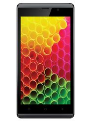 Intex Aqua Air II 5 Inch ( Grey, 8 GB)