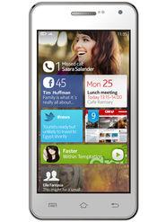 Kenxinda K518 5 Inch KitKat 3G Smartphone ( RAM:1GB ROM:4GB) - White