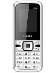 I Kall K14 Dual Sim Mobile Phone - Black
