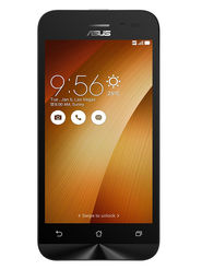 ASUS ZENFONE GO 2ND GEN GOLD
