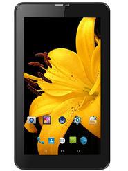 I Kall IK1 3G Calling Tablet (RAM : 1GB ROM : 4GB) Black