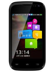 Kenxinda Star 5001, Dual Sim, Android 4.2 Smart Phone - White