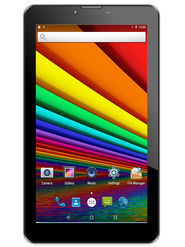 I Kall N1 7 Inch Dual Core 3G Calling Wi-Fi Tablet -White