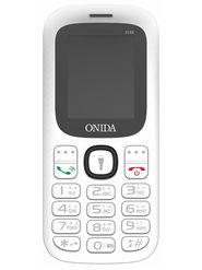 Onida G18A (White & Black)