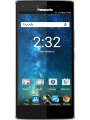 Panasonic Eluga Turbo Android Lollipop 5 (Champ Gold)
