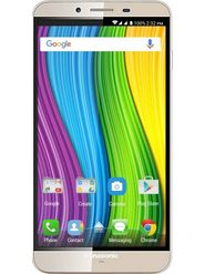 Panasonic Eluga Note Android 6.0 Marshmallow (Champ Gold)