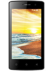 ZEN Elite WOW Dual SIM Smartphone (Midnight Grey)