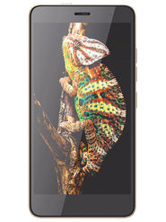 ZEN Cinemax Click 5.5 inch Marshmallow (RAM : 1GB : ROM : 8GB) 4G Smartphone (Gold)