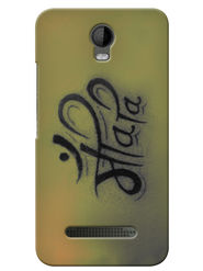 Snooky Digital Print Hard Back Case Cover For Micromax Bolt Q335 - Green