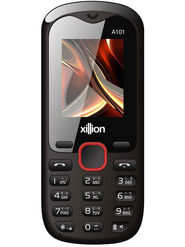 Xillion A101 Dual Sim Phone
