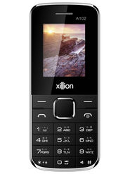 Xillion A102 Dual Sim Phone