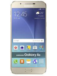 Samsung Galaxy A8 SM-A800I(Gold)