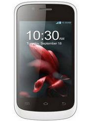 Adcom Smartphone A350(i) - White
