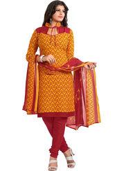Khushali Fashion Cotton Self Dress Material -Bgssnr44002