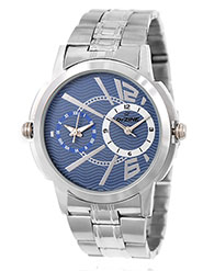 Dezine Wrist Watch for Men - Blue