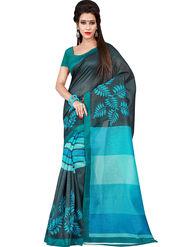 Florence Printed Bhagalpuri Silk Sarees FL-11706