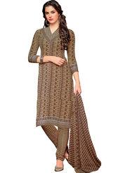 Khushali Fashion Crepe Printed Dress Material -Hnyfdzl35012