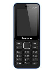 Hitech Xplay 205 Dual SIM -  Black & Blue