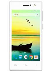 Lava A76 Lollipop 4G SmartPhone (RAM : 1 GB ROM : 8 GB) - White