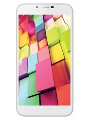 Intex Aqua 4G Plus 5 Inch 5.0 Android Lollipop - White