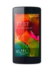 Intex Aqua Star Power Smart Mobile Phone - Blue