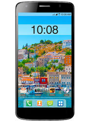 Intex Aqua Star 2 HD Quad Core Processor, Android Kitkat, 1 GB RAM and 8 GB ROM - Gray