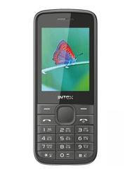 Intex Brave 2.4 Inch Dual SIM Mobile Phone
