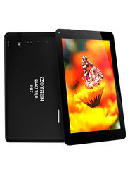 iZOTRON Quattro Mi7 Android Lollipop Quad Core Tablet PC(Wi-Fi, 3G via Dongle) - Black
