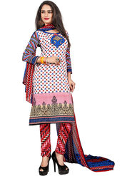 Khushali Fashion Crepe Printed Unstitched Dress Material -KPNDV33004