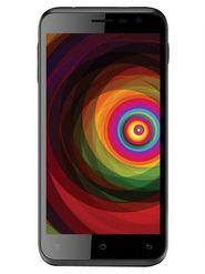 Karbonn Titanium Dazzle S201 5-Inch Android Kitkat, Quad Core Processor, 1 GB RAM and 8 GB ROM - Black