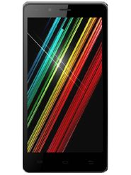 Karbonn Titanium High S320 Android Kitkat with 1GB RAM and 8GB ROM - Black