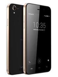Lava Iris X1 Atom update to Android Lollipop, Quad Core 3G Smartphone - Black&Gold
