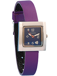 Marco Wrist Watch for Women - Navy Blue