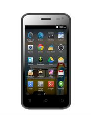Micromax Bolt A79 Android Kitkat 3G Smartphone - White